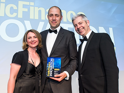 Solutions Partner of the Year